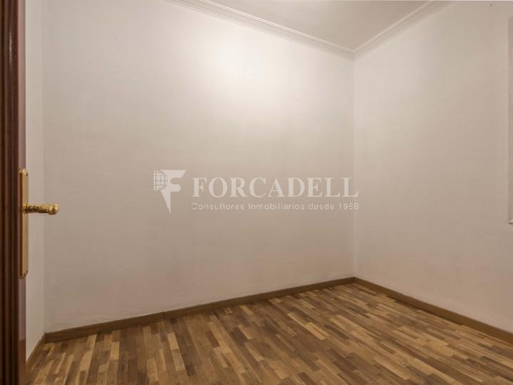 Fantàstic pis de 106 m² segons cadastre al barri de Sarrià i al districte de Sarrià-Sant Gervasi. 20