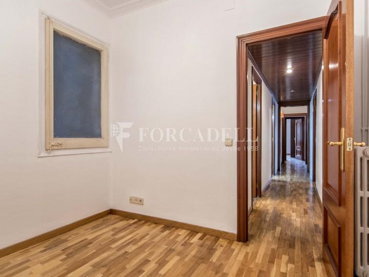 Fantàstic pis de 106 m² segons cadastre al barri de Sarrià i al districte de Sarrià-Sant Gervasi. 21