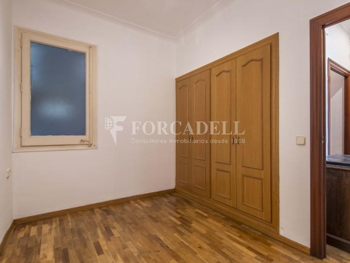 Fantàstic pis de 106 m² segons cadastre al barri de Sarrià i al districte de Sarrià-Sant Gervasi. 23