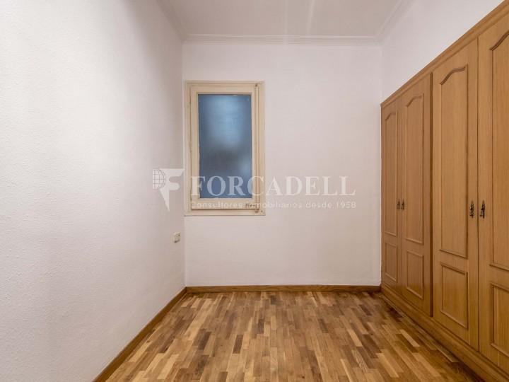 Fantàstic pis de 106 m² segons cadastre al barri de Sarrià i al districte de Sarrià-Sant Gervasi. 24