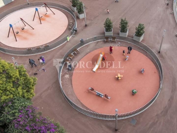 Fantàstic pis de 106 m² segons cadastre al barri de Sarrià i al districte de Sarrià-Sant Gervasi. 26