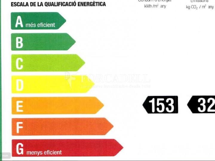 Fantàstic pis de 106 m² segons cadastre al barri de Sarrià i al districte de Sarrià-Sant Gervasi. 28