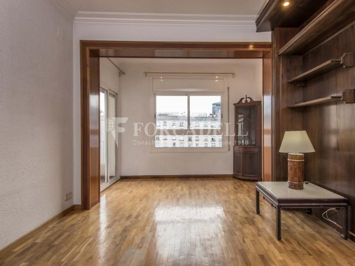 Fantàstic pis de 106 m² segons cadastre al barri de Sarrià i al districte de Sarrià-Sant Gervasi. 6