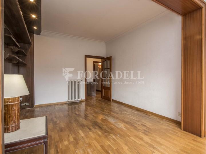 Fantàstic pis de 106 m² segons cadastre al barri de Sarrià i al districte de Sarrià-Sant Gervasi. 7