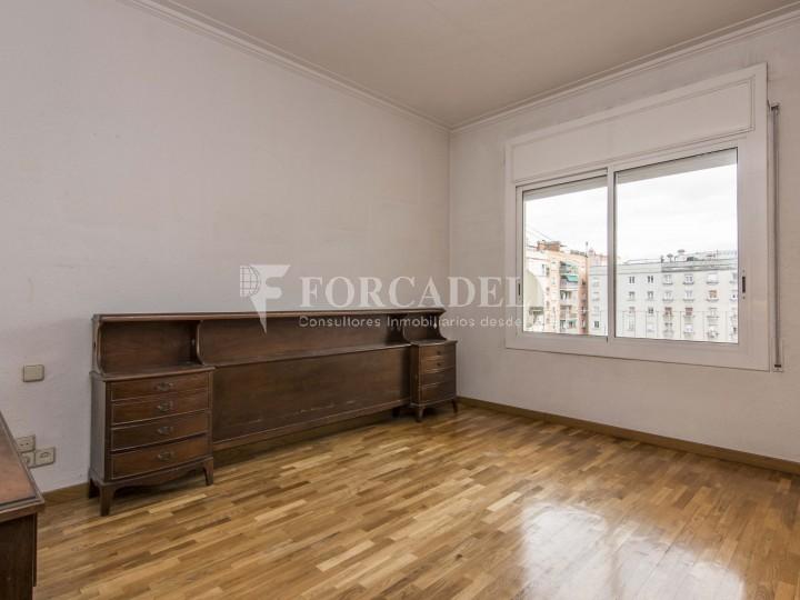 Fantàstic pis de 106 m² segons cadastre al barri de Sarrià i al districte de Sarrià-Sant Gervasi. 8