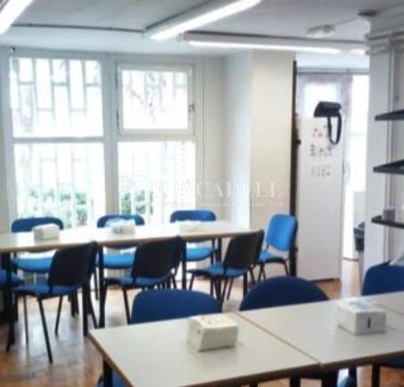 Oficina en venda en planta baixa al districte de Gràcia. Barcelona. #4