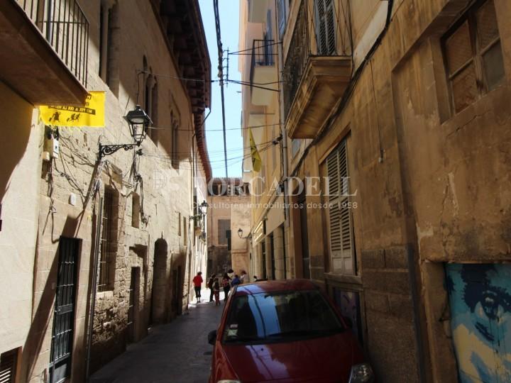Local comercial -Bar- en venda a Barri antic de Palma amb llogater. Ideal inversor. #5