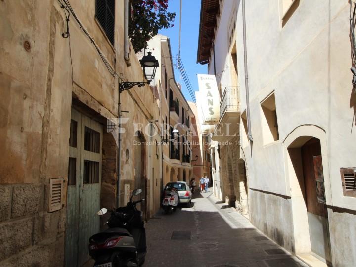 Local comercial -Bar- en venda a Barri antic de Palma amb llogater. Ideal inversor. #6