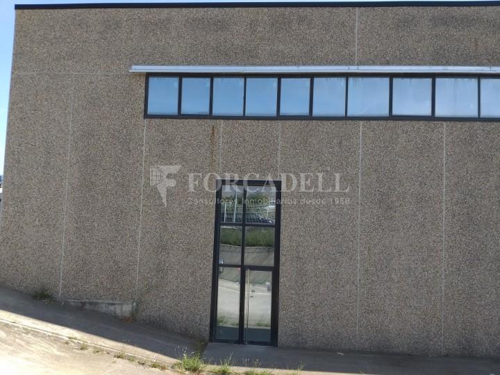 Nave industrial en alquiler de 999 m² - Lliça de Vall, Barcelona #4