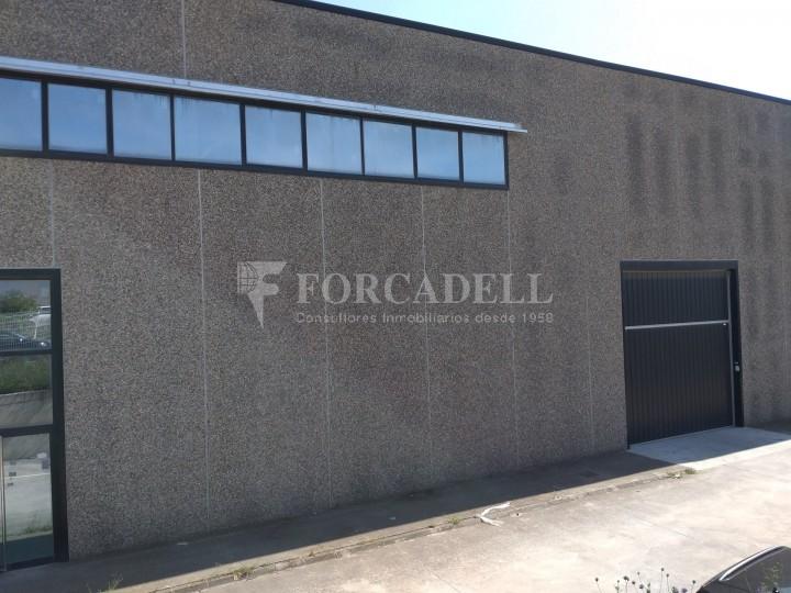 Nave industrial en alquiler de 999 m² - Lliça de Vall, Barcelona #5