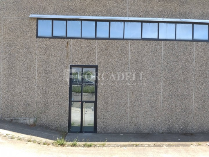 Nave industrial en alquiler de 999 m² - Lliça de Vall, Barcelona #6