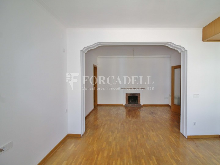Pis en venda llest per entrar a viure al costat de l'Hospital de Sant Pau (Barcelona) 2
