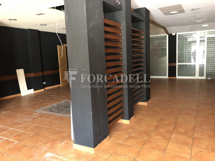 Local comercial disponible a Malgrat de Mar Barcelona. #8