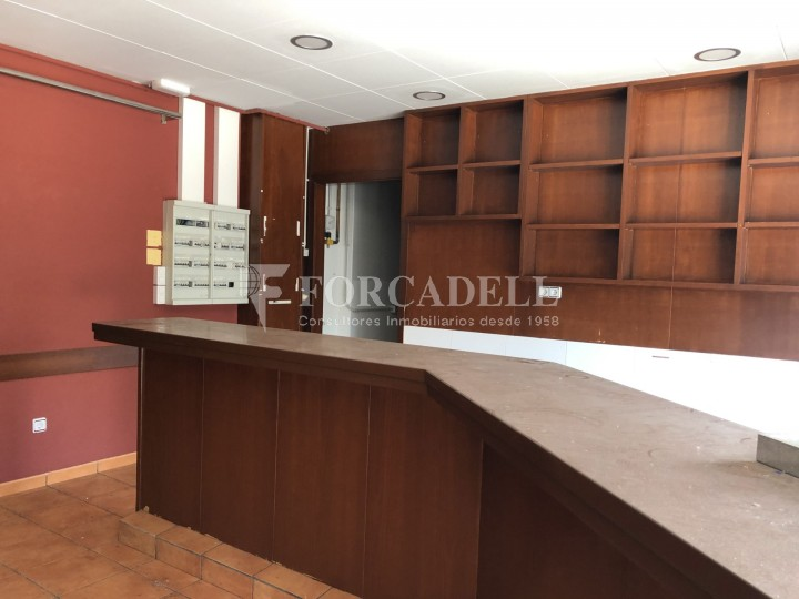 Local comercial disponible a Malgrat de Mar Barcelona. #9