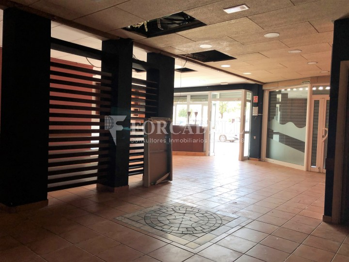 Local comercial disponible a Malgrat de Mar Barcelona. #2