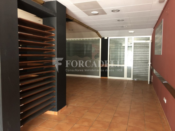 Local comercial disponible a Malgrat de Mar Barcelona. #6