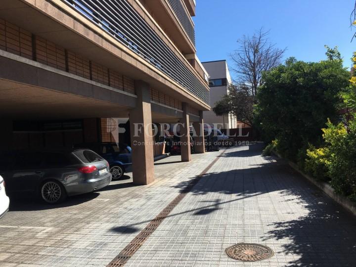 Edifici industrial en venda o lloguer d'3.256 m² - Sant Joan Despi, Barcelona  18