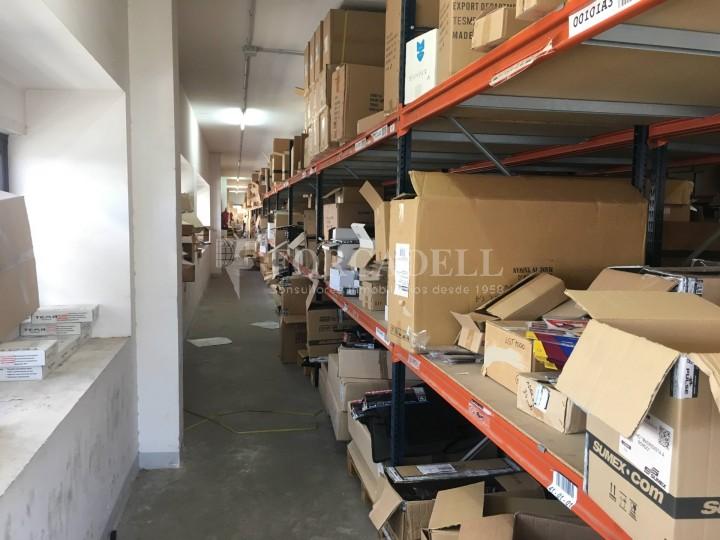 Edifici industrial en venda o lloguer d'3.256 m² - Sant Joan Despi, Barcelona  4