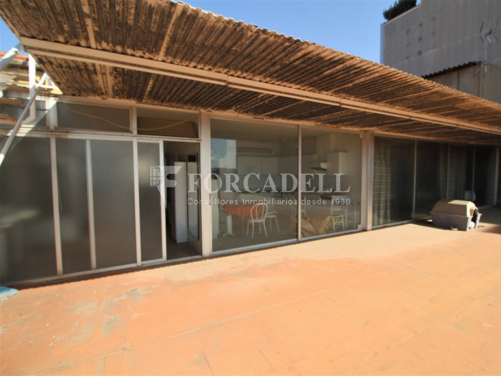 Commercial building with 3 floors on the Castellar road in Terrassa. Barcelona. #23