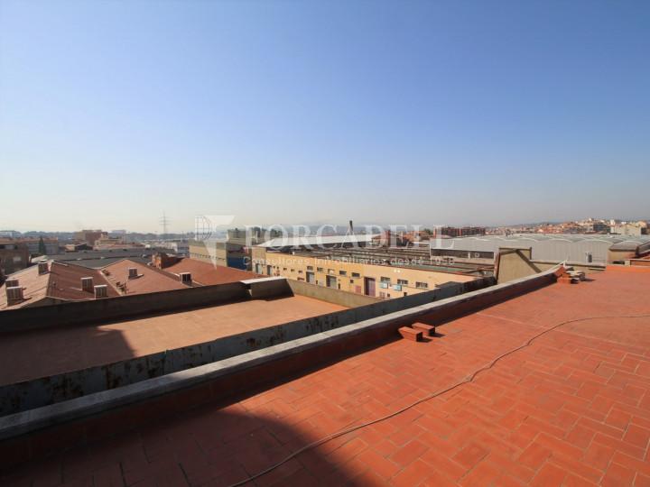 Edifici comercial de 3 plantes a la carretera de Castellar a Terrassa. Barcelona. #25