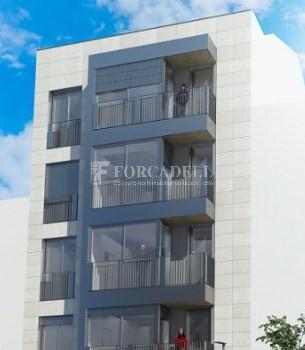 Nova promoció de 9 habitatges i 1 local en venda a Granollers