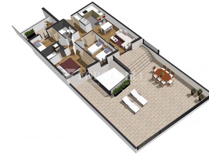 Nova promoció de 9 habitatges i 1 local en venda a Granollers 4