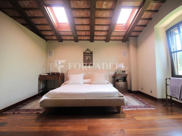 Casa rústica en venda al centre de Cardedeu 22
