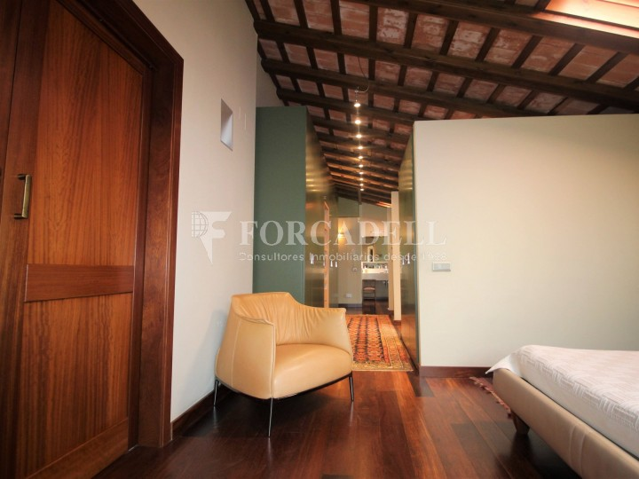 Casa rústica en venda al centre de Cardedeu 23
