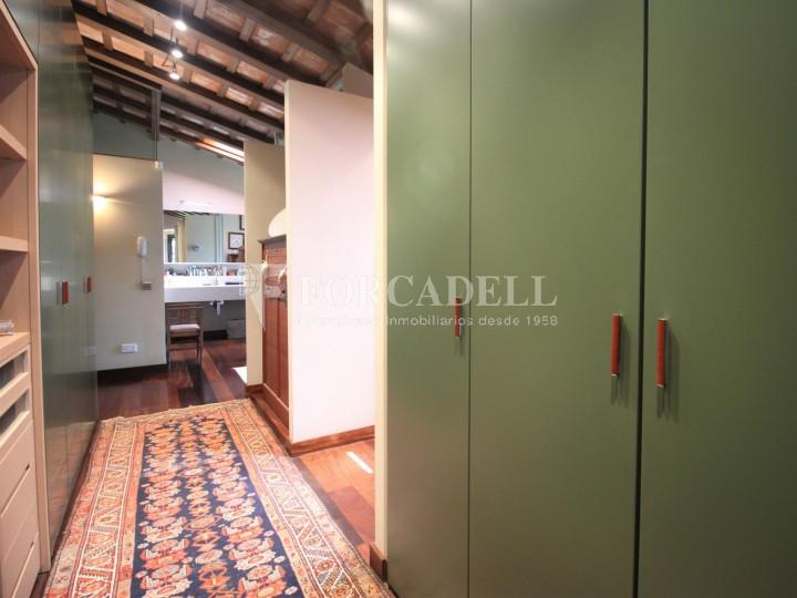 Casa rústica en venda al centre de Cardedeu 24