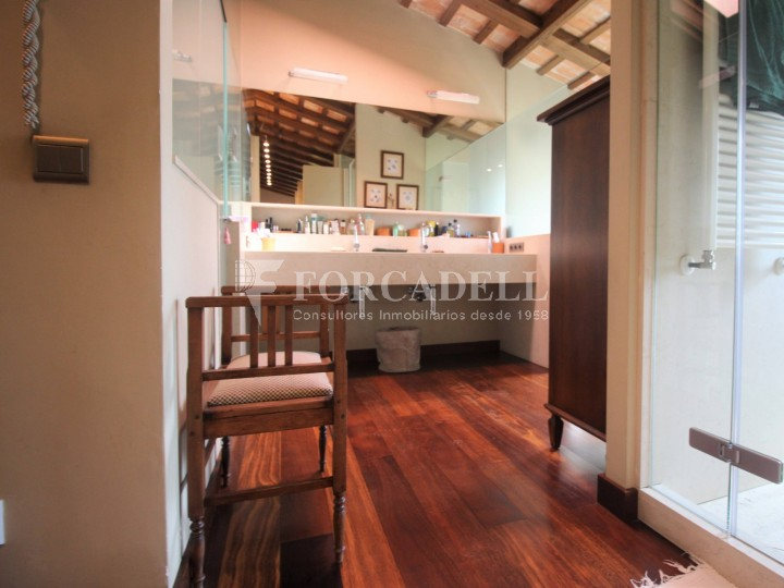 Casa rústica en venda al centre de Cardedeu 25