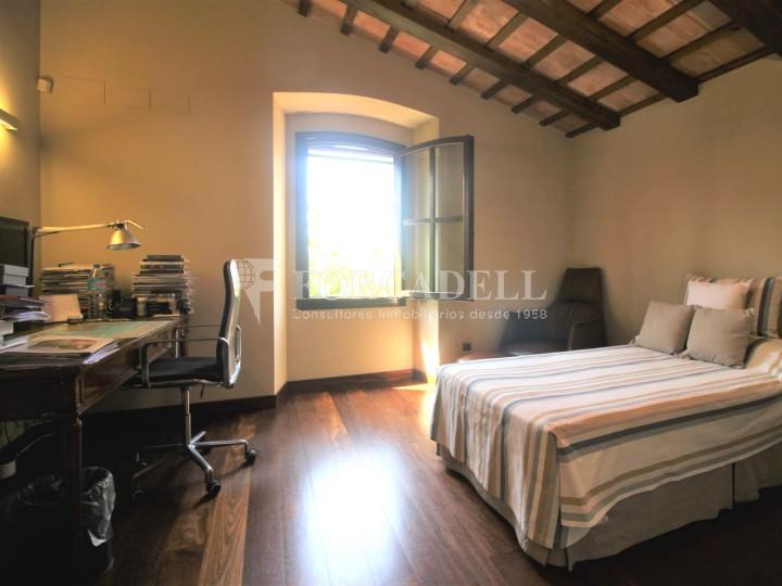 Casa rústica en venda al centre de Cardedeu 26