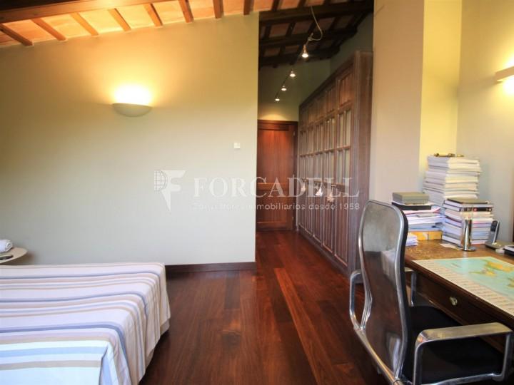 Casa rústica en venda al centre de Cardedeu 27