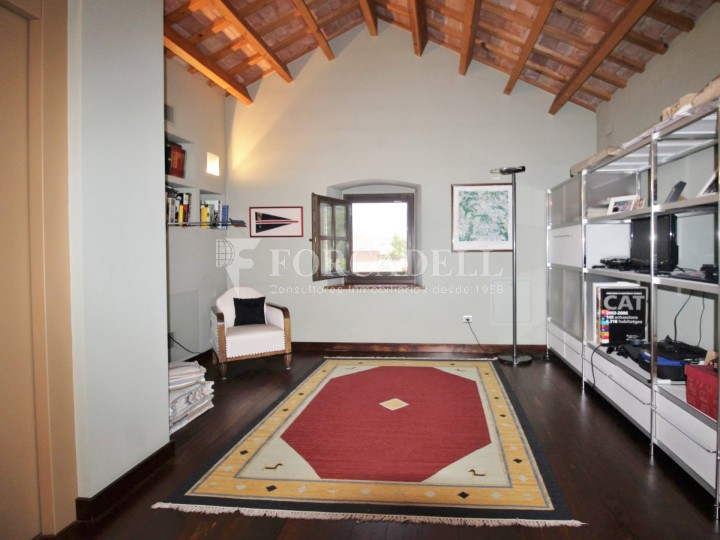 Casa rústica en venda al centre de Cardedeu 31