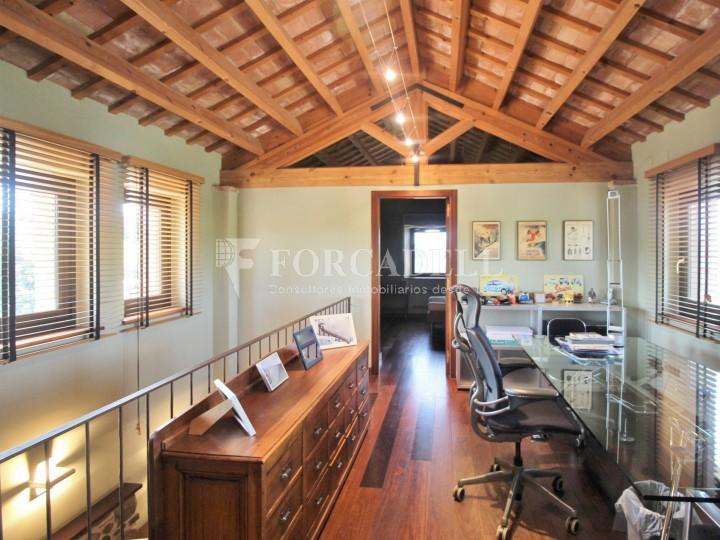 Casa rústica en venda al centre de Cardedeu 33