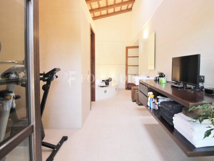 Casa rústica en venda al centre de Cardedeu 37
