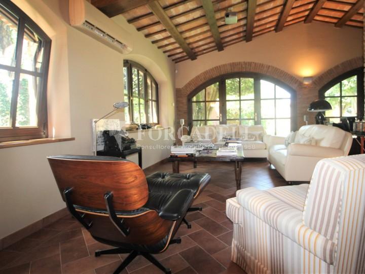 Casa rústica en venda al centre de Cardedeu 40