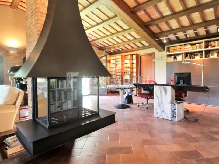 Casa rústica en venda al centre de Cardedeu 42