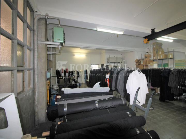 Nau industrial en venda de 1.250 m² - Terrassa, Barcelona. 12