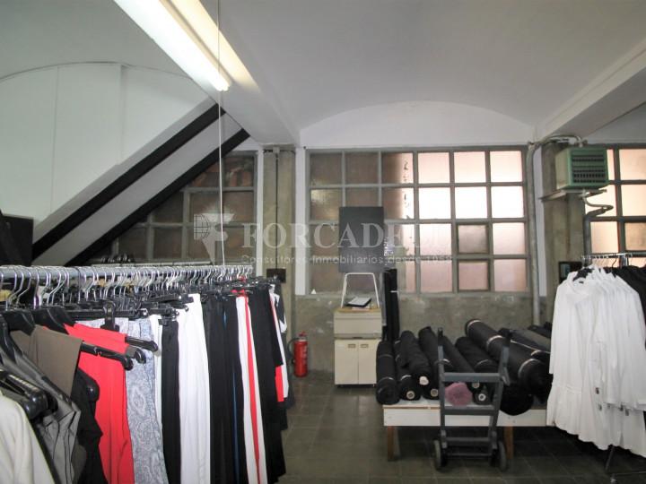 Nau industrial en venda de 1.250 m² - Terrassa, Barcelona. 14