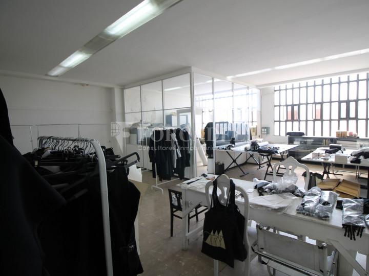 Nau industrial en venda de 1.250 m² - Terrassa, Barcelona. 16