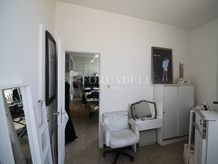 Nau industrial en venda de 1.250 m² - Terrassa, Barcelona. 20