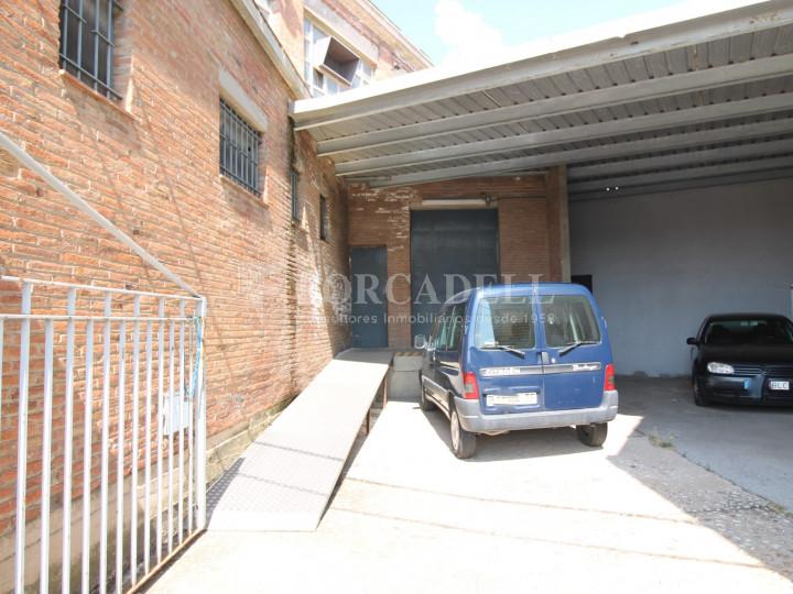 Nau industrial en venda de 1.250 m² - Terrassa, Barcelona. 4