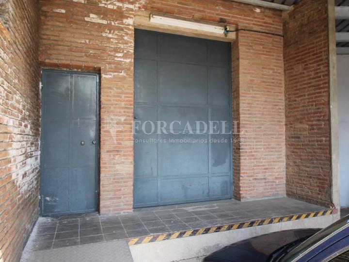Nau industrial en venda de 1.250 m² - Terrassa, Barcelona. 5