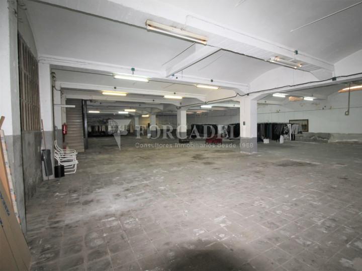 Nau industrial en venda de 1.250 m² - Terrassa, Barcelona. 9