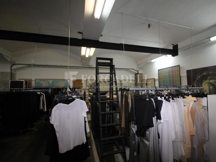 Nau industrial en venda de 1.250 m² - Terrassa, Barcelona. 10