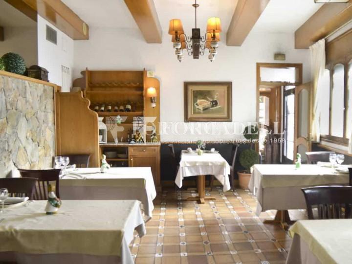 Restaurant en venda, emblemàtic i amb història al centre de Terrassa. #4