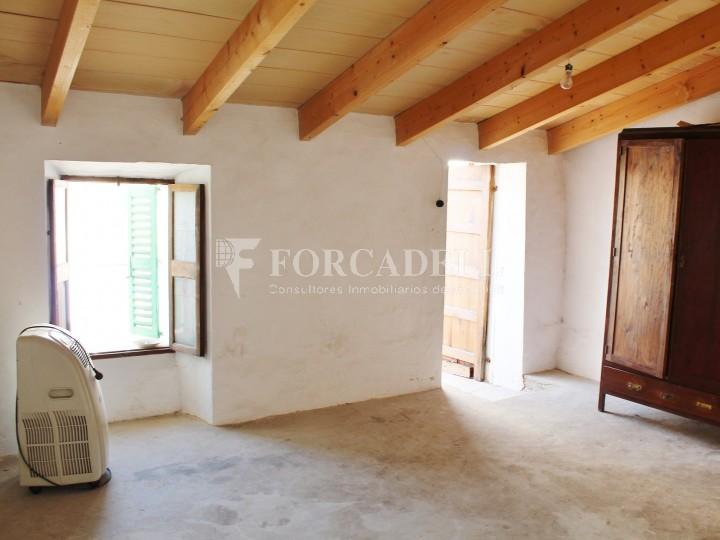 Casa tipica de poble en venda a Binissalem 15