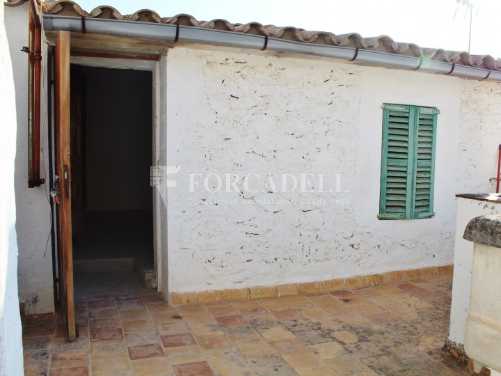 Casa tipica de poble en venda a Binissalem 19