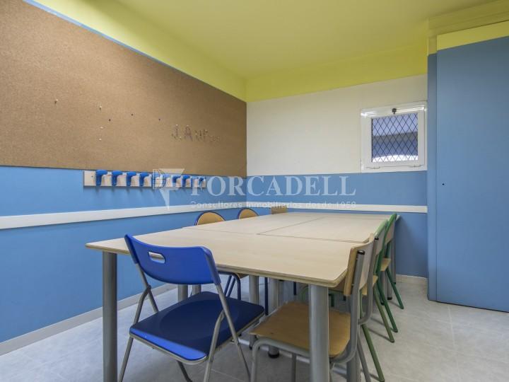 Corner commercial premises for sale in the center of Terrassa. Barcelona. 15