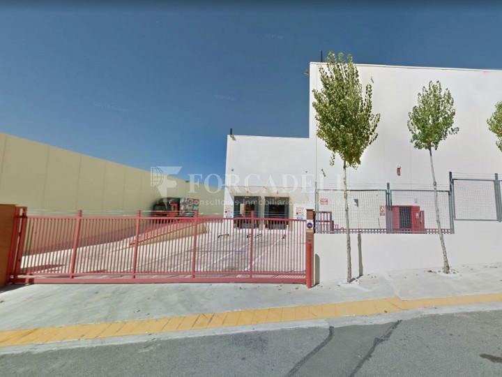 Nau industrial en venda de 2.765 m² - Collbato, Barcelona 1